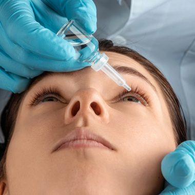 Allanmar International Company S. R. L. anuncia el lanzamiento de Cientific Eyesil HPMC 2% para uso oftalmológico.