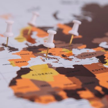Laboratorio Allanmar International Company S. R. L. comienza el proceso de registro de su producto Estrianon Crema en Europa.